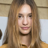 Chloe Beauty Looks Summer 2015 Paris Fashion Week