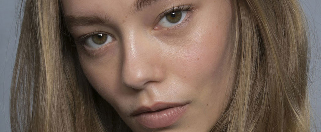 Chloé Endorses the Simplest Summer Beauty Trend Ever