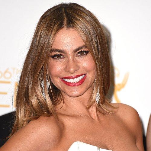 Sofia Vergara Beauty Interview