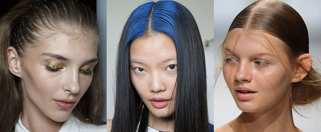 Magnifique! See All the Best Beauty Looks From Paris Fashion Week