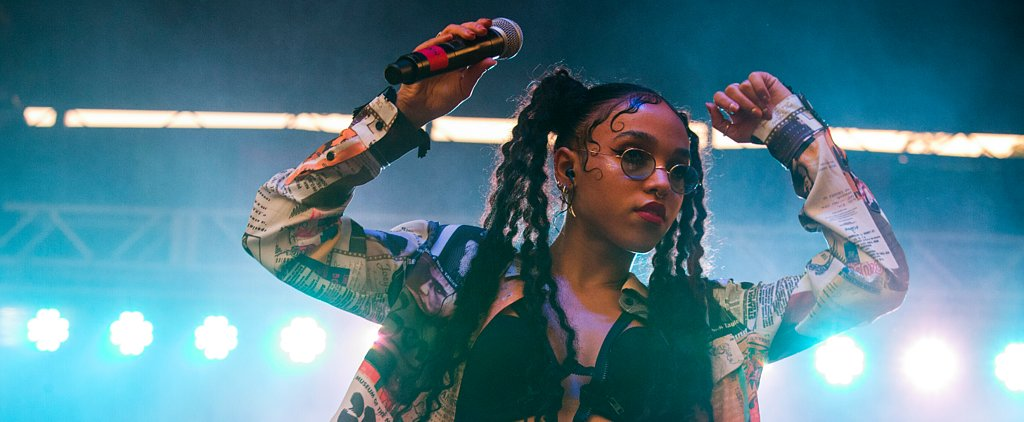 FKA Twigs Is the Natural-Haired Brit We Can't Stop Talking About