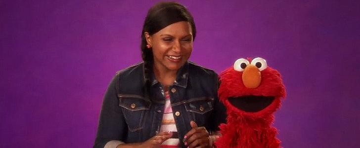 The ABCs of Dressing For Sesame Street