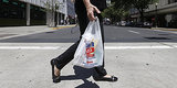 California Becomes First State To Ban Single-Use Plastic Bags