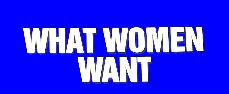 "Jeopardy's ""What Women Want"" Category Is Crazy Sexist"