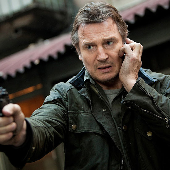 Taken 3 Trailer: It's Liam Neeson's Turn to Run