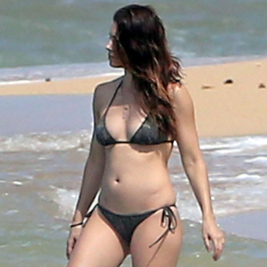 Jessica Biel's Bikini Body Still Has People Talking