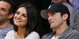 Mila Kunis Reportedly Welcomes Baby Girl With Ashton Kutcher