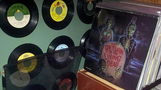 Do the Monster Mash With These Creepy Playlists