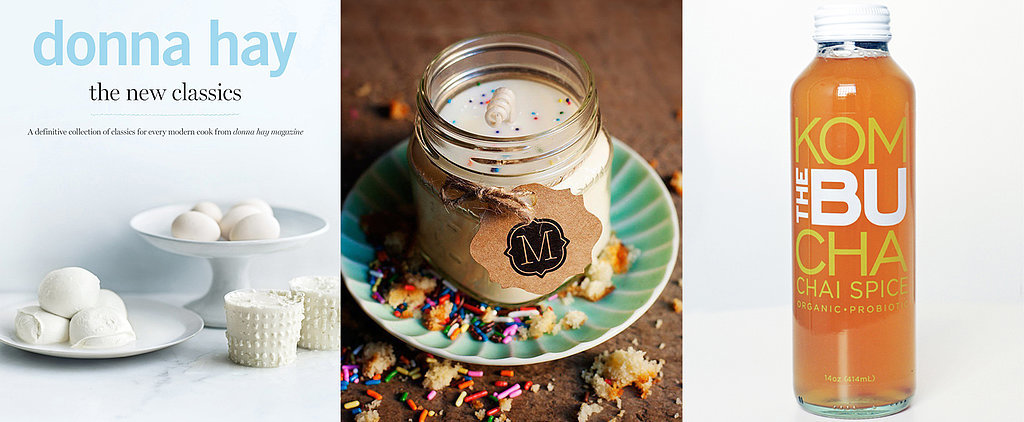 From Pumpkin Pasta to Funfetti Candles, 10 Must-Have Foodie Finds