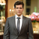 Osher Gunsberg Interview For The Bachelor 2014 Finale
