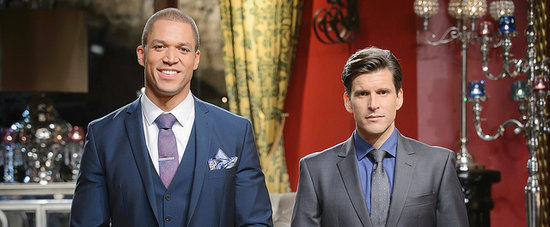 Osher Günsberg Has Talked Up the Finale of The Bachelor Big Time