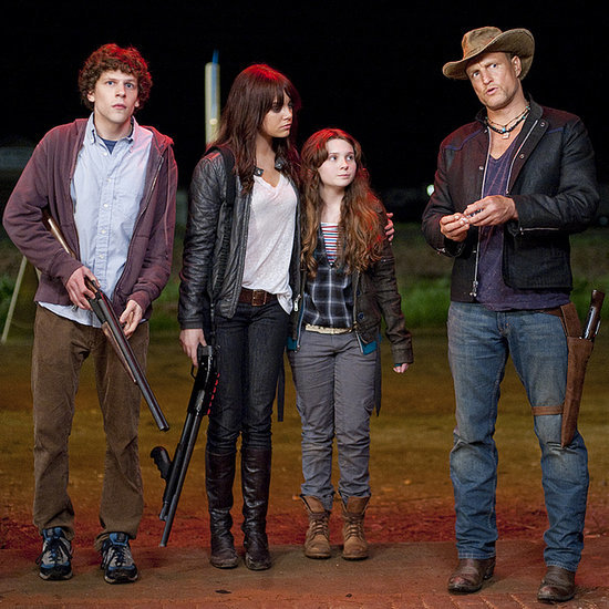 The Zombieland Sequel Is Officially Happening and Moving Faster Than Ever