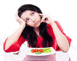 Q&A: Will Not Eating ENOUGH Calories Mess with Weight Loss?