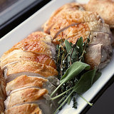 Herb-Butter Roasted Turkey