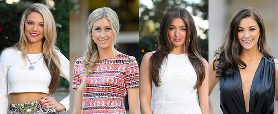 All the Best Beauty Looks From The Bachelor