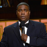 Tracy Morgan May Never Perform Again