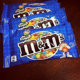 Crispy M&M's Are Coming Back