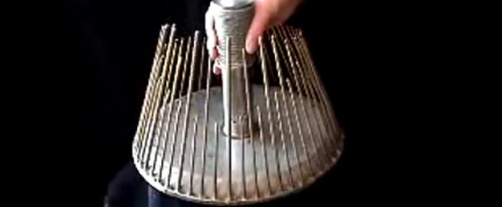 Here's the Crazy Instrument That Makes All Those Creepy Horror-Movie Sounds