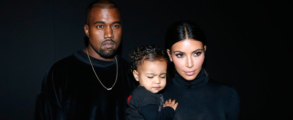 North West Is Unimpressed — 11 Times She Was Just Completely Over It