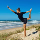 Yoga Health Benefits And Tips