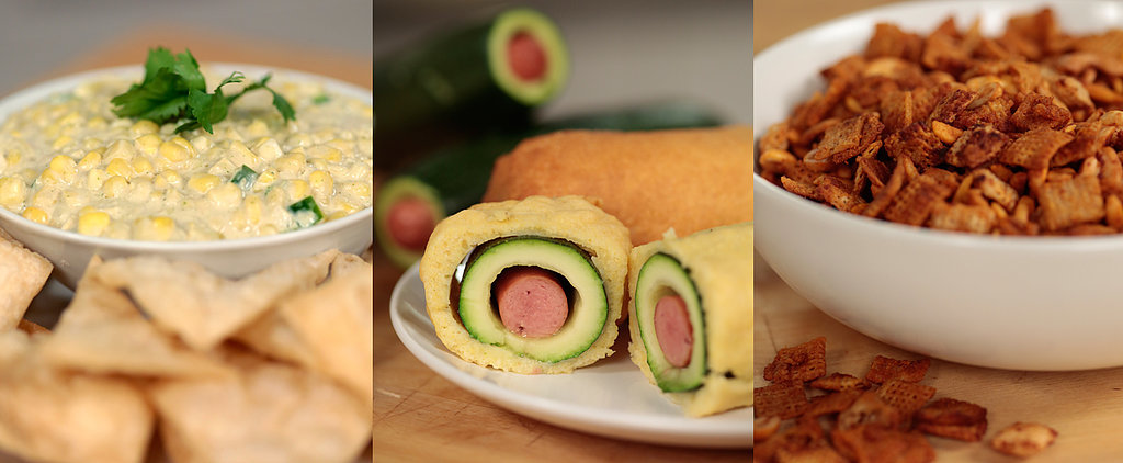 3 Winning Tailgating Recipes to Try on Game Day