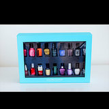 Color Clutch Polish Storage