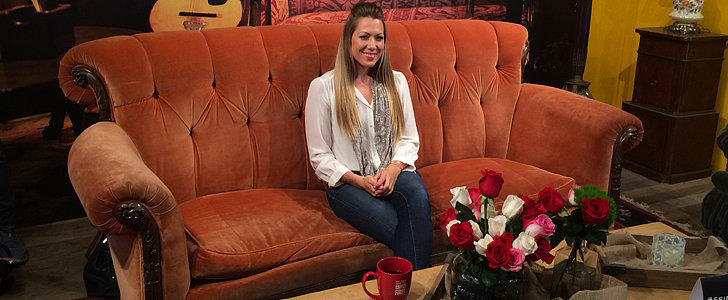 "Colbie Caillat Singing ""Smelly Cat"" at Central Perk Is Too Perfect"