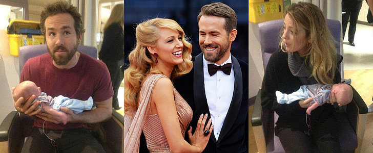 14 Reasons Blake Lively and Ryan Reynolds Will Be the Best Parents