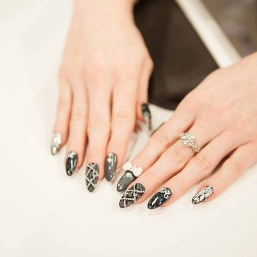 Reality TV Show About Nail Art 2014