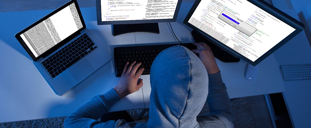 How to Keep Hackers From Stealing Your Online Life
