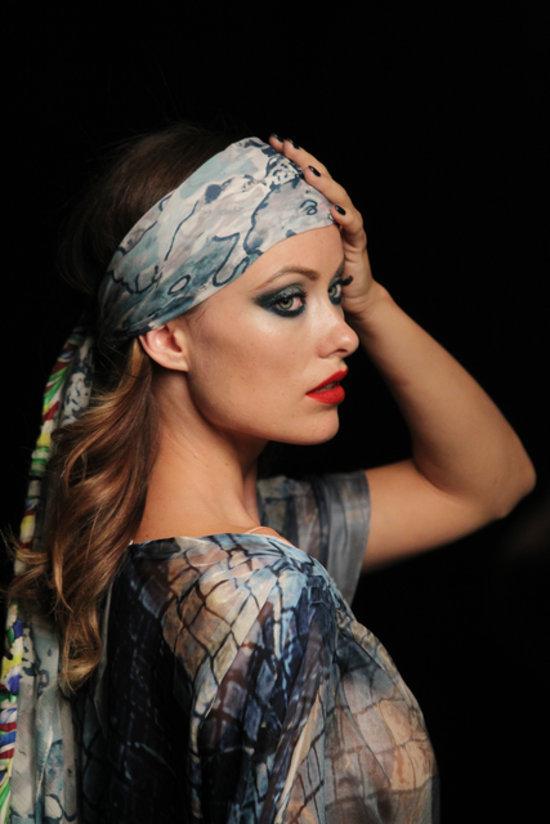 Olivia Wild for Revlon Boho Chic Collection