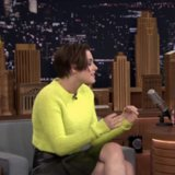 Meet Kristen Stewart's Adorable New Best Fr