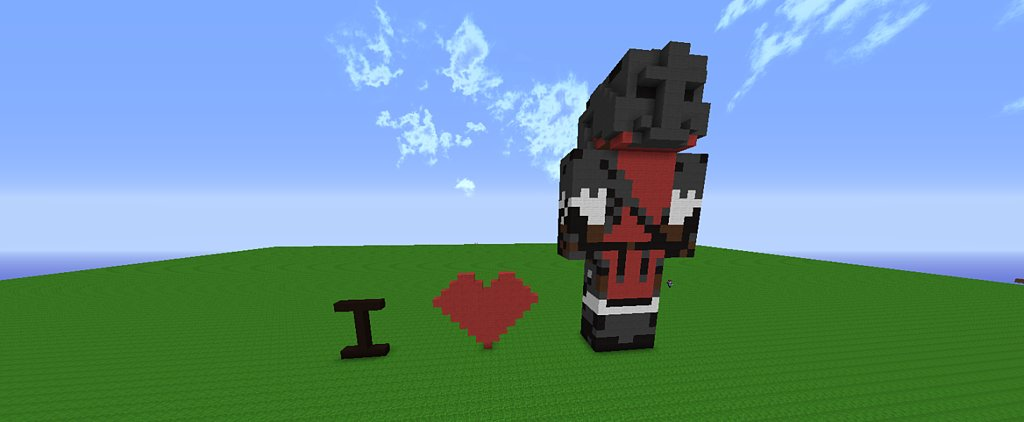 How a Minecraft Community Talked a Teen Out of Suicide