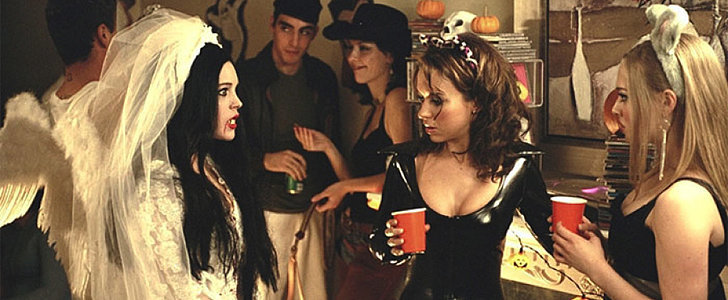 16 Things You're Actually Scared of on Halloween