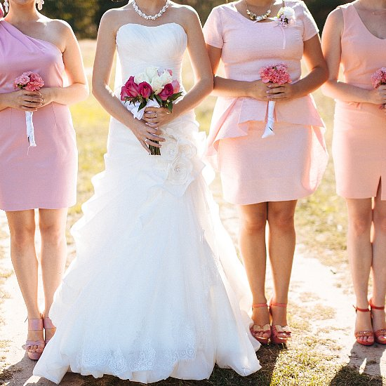 10 Things Only Bridesmaids Understand