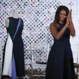 Michelle Obama Hosting Celebration of Design at White House