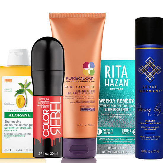13 New Fall Hair Products That Belong on Your Beauty Wish List