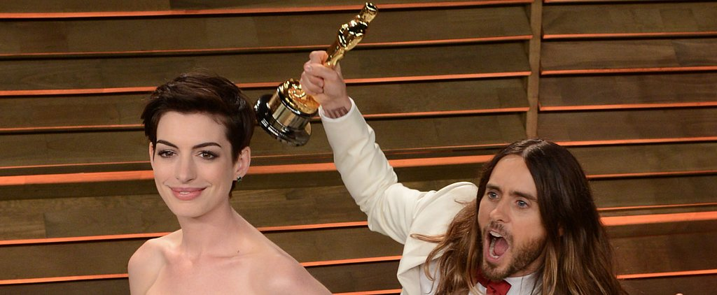 20 Celebrity Photobombs Guaranteed to Crack You Up