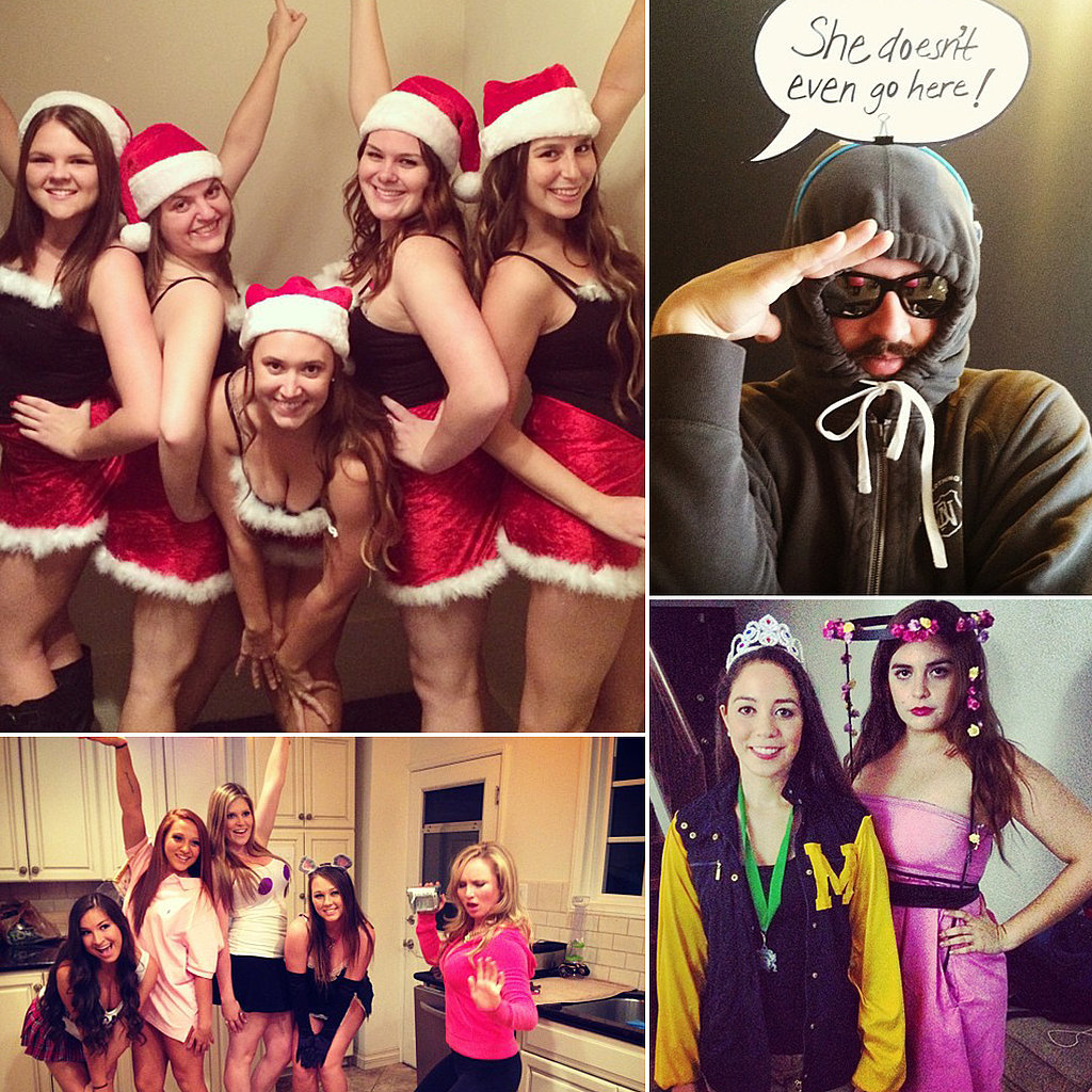 Mean Girls Costume - College Girl Images, Pictures, Photos ...