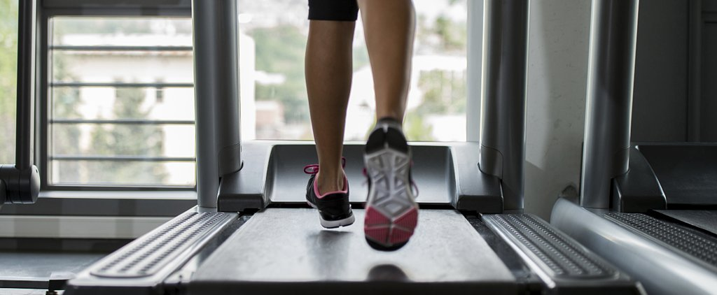 A Butt-Toning Treadmill Workout That Only Takes 10 Minutes
