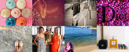 POPSUGAR Diary: Our Week in Pictures!