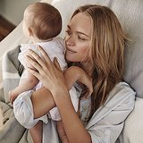 Gemma Ward With Daughter Naia Country Road Summer Campaign