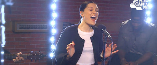 "You'll Want to Listen to Jessie J's ""Stay With Me"" Cover on Repeat"