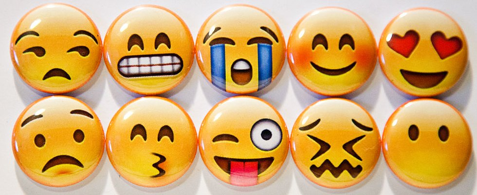 Your Emoji Are Hiding Deep Secrets