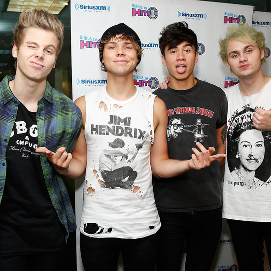 The Grown-Up Guide to Your New Favorite Boy Band, 5 Seconds of Summer
