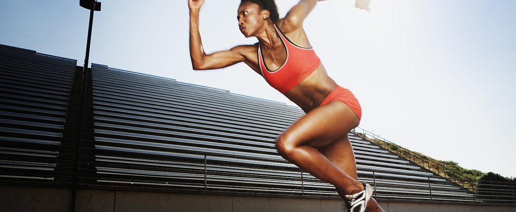 5 Moves to Help You Train Like an Athlete