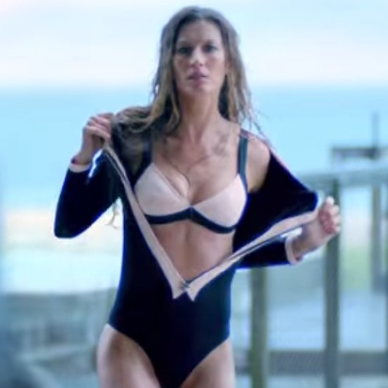 Chanel No. 5 Gisele Bundchen Film