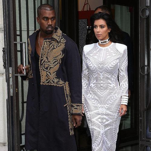 Celebrity Fashion Halloween Costumes