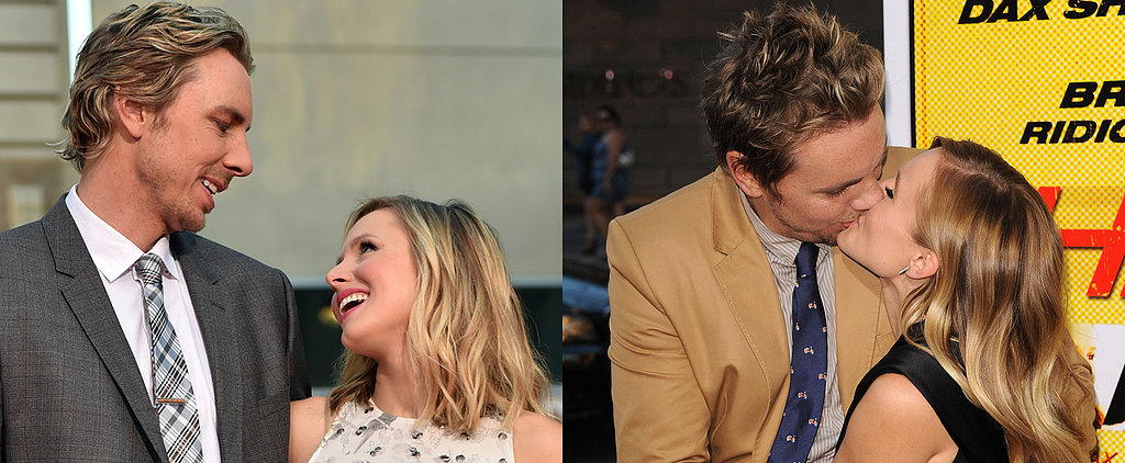 Celebrate Kristen Bell and Dax Shepard's Anniversary With Their Sweetest Moments!