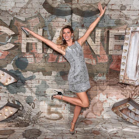 Best Celebrity Red Carpet Fashion | Oct. 13, 2014